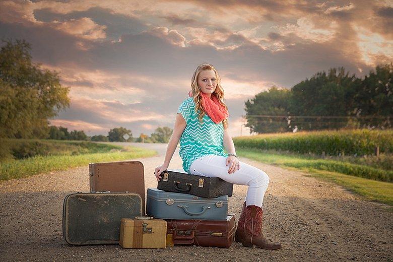 Senior Girl Photo Ideas 60 Jess Carrier