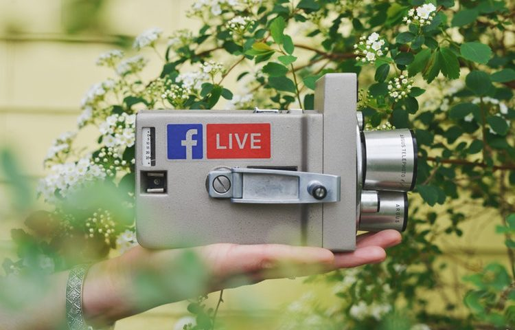 Go Live On Facebook With These Helpful Tips